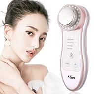 Mior精华导入脸部洁面美容仪