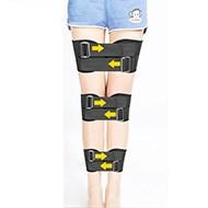 透气成人美腿直腿绑腿带