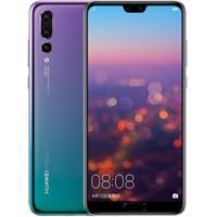 华为欧洲发布 P20/20 Pro 智能手机