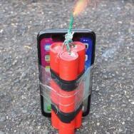 iPhone X/8遭尴尬Bug