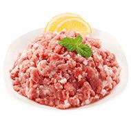双汇猪肉馅(70%瘦肉) 300g/袋 *2件