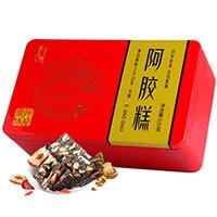 东阿红枣枸杞阿胶糕520g
