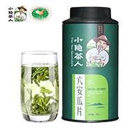 徽六一级瓜片高山绿茶散装80g
