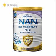 Nestlé 雀巢 能恩 AL110 无乳糖营养配方奶粉