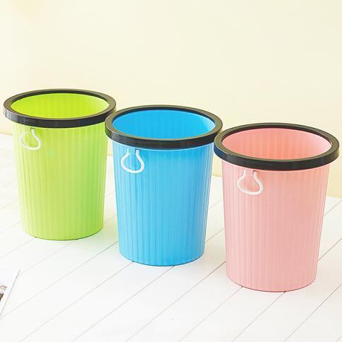 小号环保清洁桶3个装