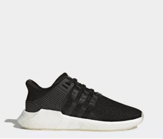 adidas 阿迪达斯 EQT 支持 93/17 鞋男