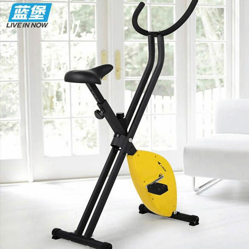 家用运动健身动感单车