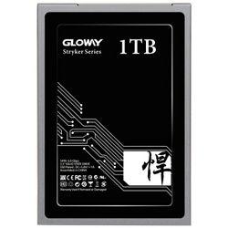 光威 悍将 SATA3固态硬盘1TB