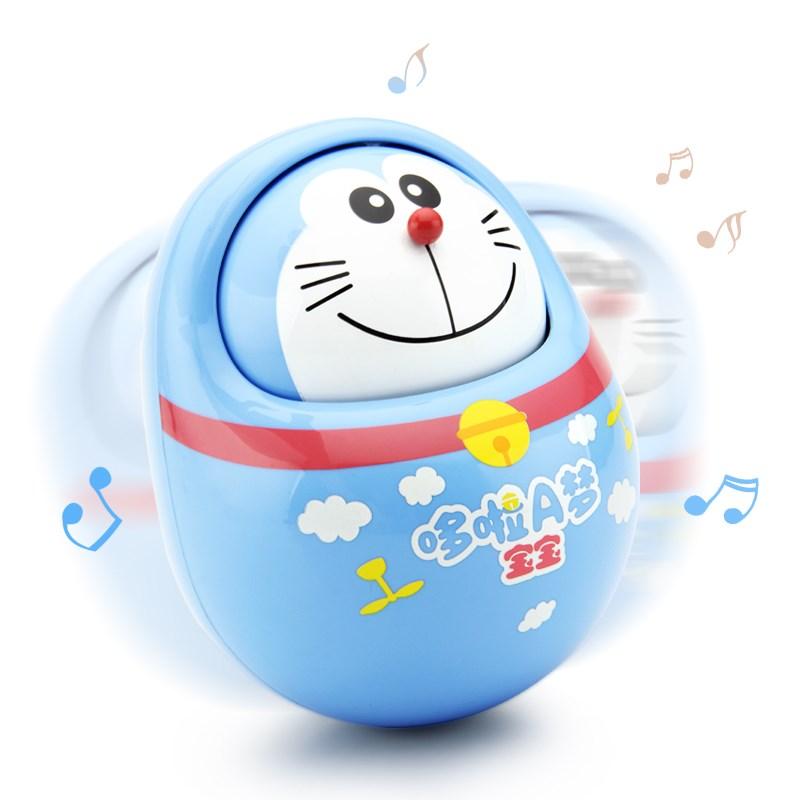 【哆啦A梦】婴儿不倒翁玩具