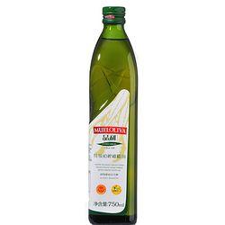 品利 特级初榨橄榄油 750ml *2件