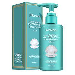 JM solution氨基酸洗面奶200ml