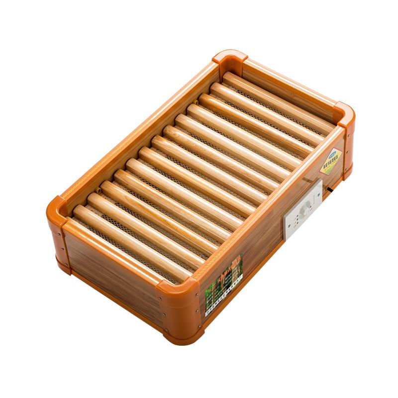 家用实木取暖器