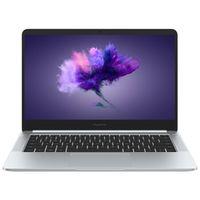 荣耀MagicBook 14英寸笔记本电脑+赠品 5399元包邮(100元定金/i7-8550U、8GB、256GB、MX150)