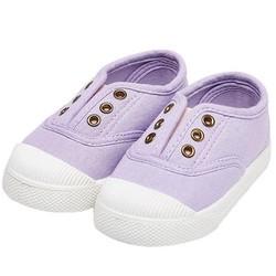 笛莎 女童帆布鞋 *5件