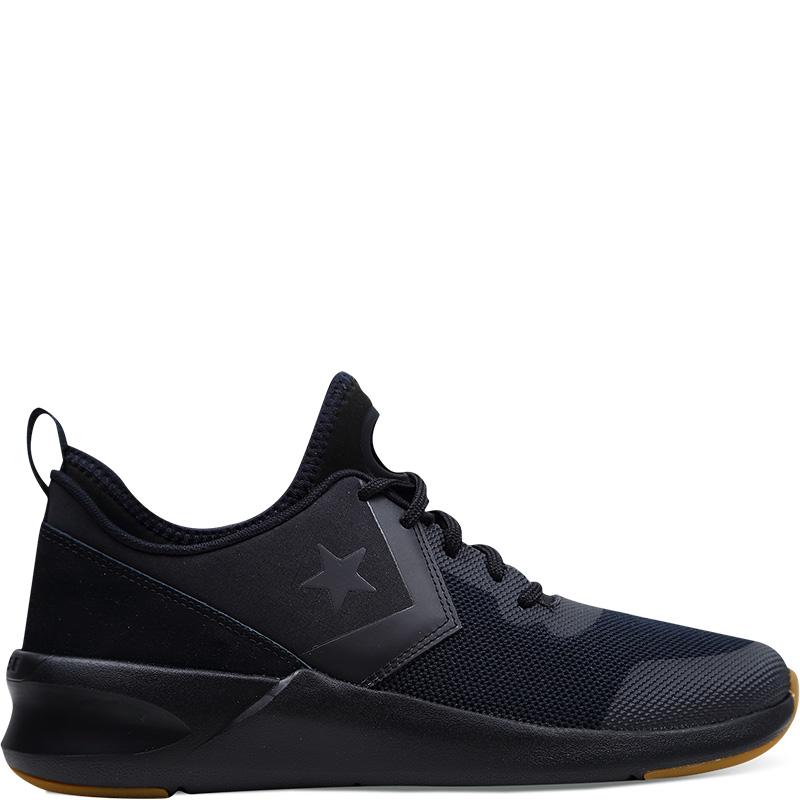 双11预售:匡威复古篮球鞋 *2件
