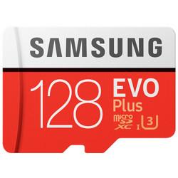 三星EVO Plus 升级版TF卡128GB