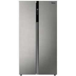 11日0点:美的 525升 对开门冰箱
