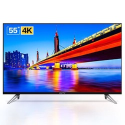11日0点:KKTV  55英寸4K液晶电视