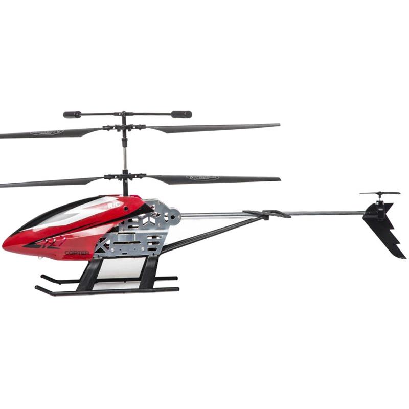 飞店R601耐摔遥控直升机