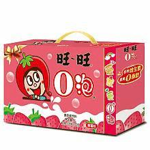 旺旺O泡果奶 125ml*32盒*2件