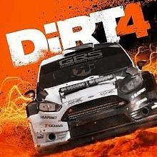 新低:《DiRT4/尘埃4》PC数字版游戏