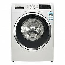 博世WAU28560HW 10公斤 变频滚筒洗衣机