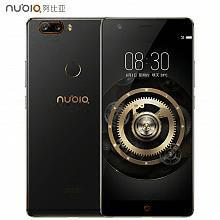 10点开始:努比亚Z17智能手机
