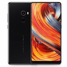 小米MIX 2 手机 黑色陶瓷版8G 128G