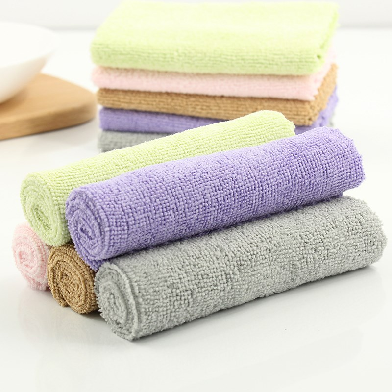 优易可洗碗布5条装