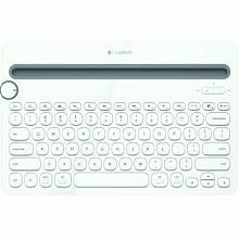 罗技K480便携智能蓝牙无线键盘