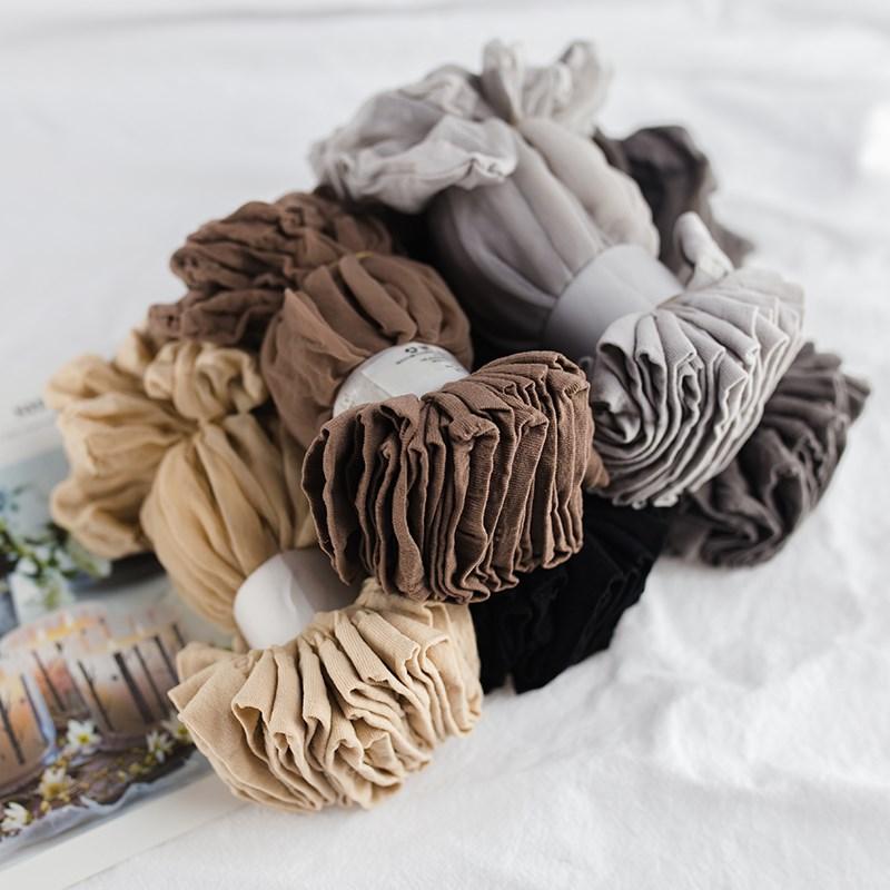 30双超薄透明女士水晶丝袜