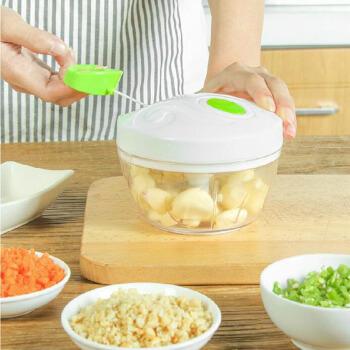 家英手拉式绞菜机