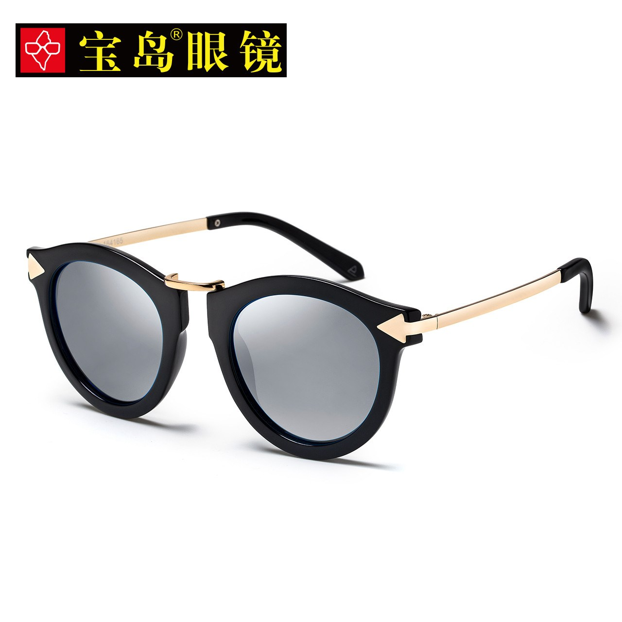 宝岛眼镜目戏偏光太阳镜