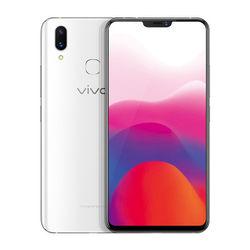 vivo X21全面屏智能手机6GB+128GB