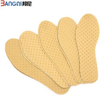 5双装薄荷除臭鞋垫