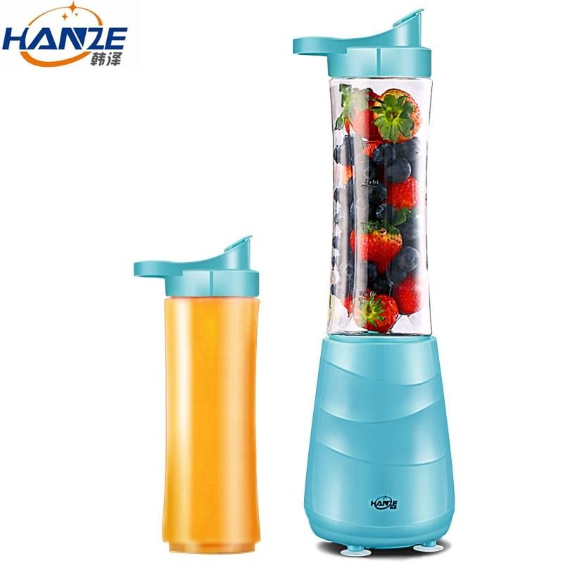 韩泽PY30便携式家用榨汁机