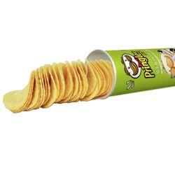 品客 薯片 多种口味110g*12件