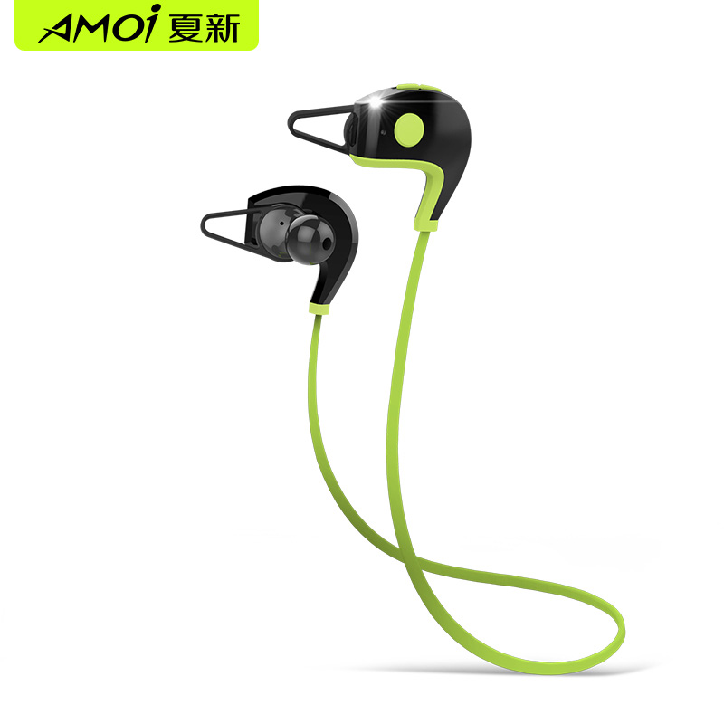 夏新A1入耳式蓝牙耳机