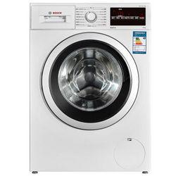 博世XQG90-WAP242609W 9公斤滚筒洗衣机