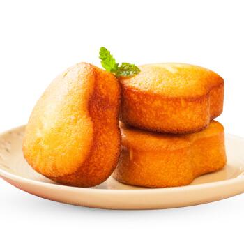 雅觅拔丝肉松蛋糕3袋