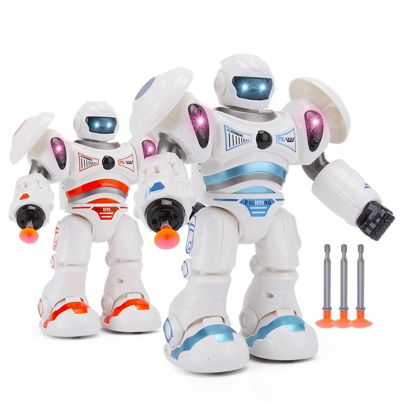 抖音同款遥控智能机器人