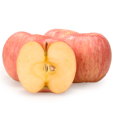 5斤红富士苹果冰糖心超甜