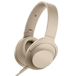 低价:索尼 Hi-Res 头戴式耳机