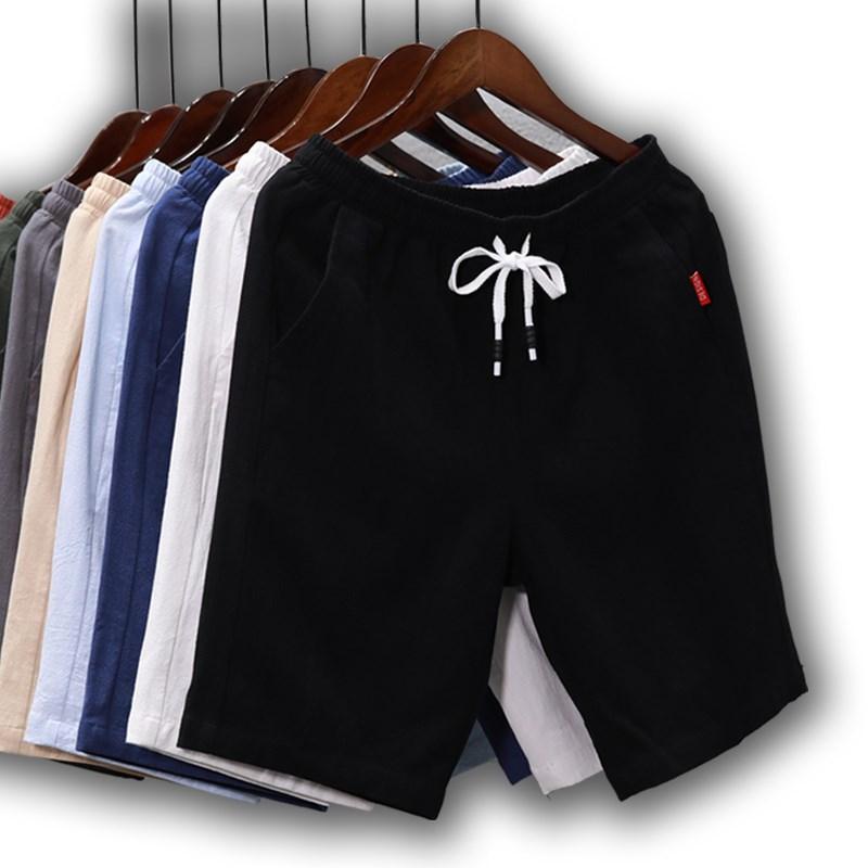 夏季短裤男士五分裤