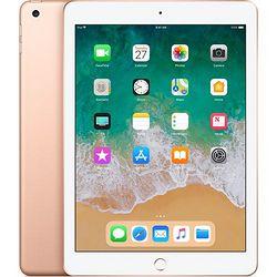苹果 iPad 9.7(2018)平板电脑 金色 32GB