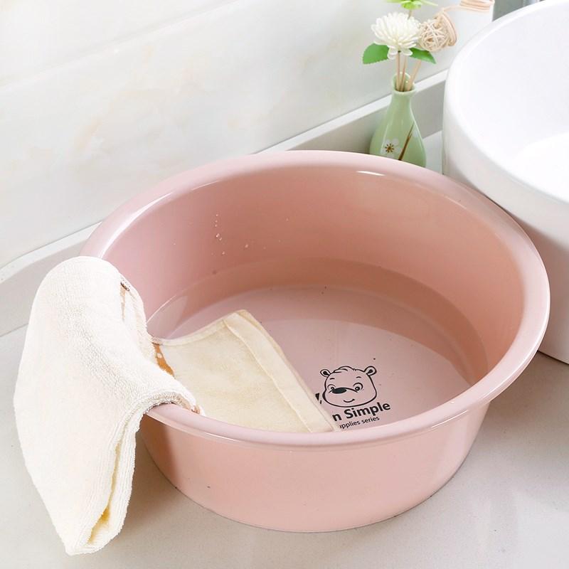 家用加厚洗脸盆
