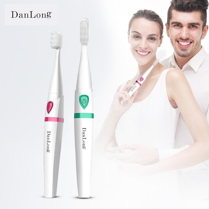 丹龙电动牙刷成人家用