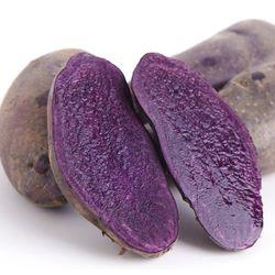 域沃粮田 黑土豆 2.5kg