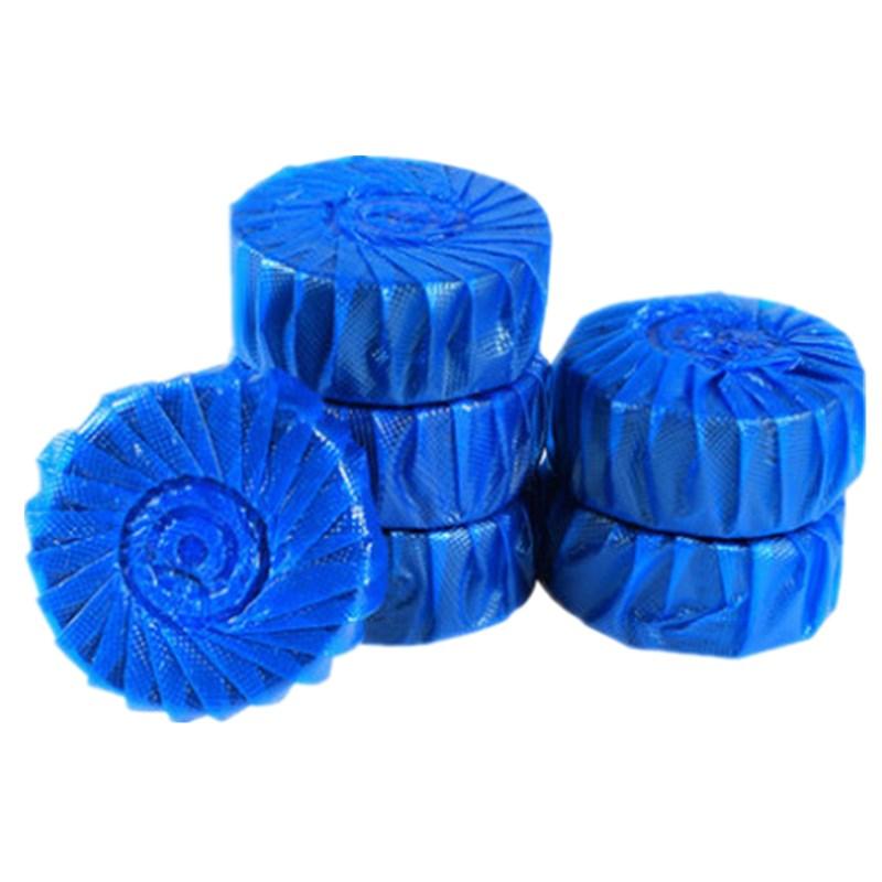 蓝泡泡30枚洁厕宝