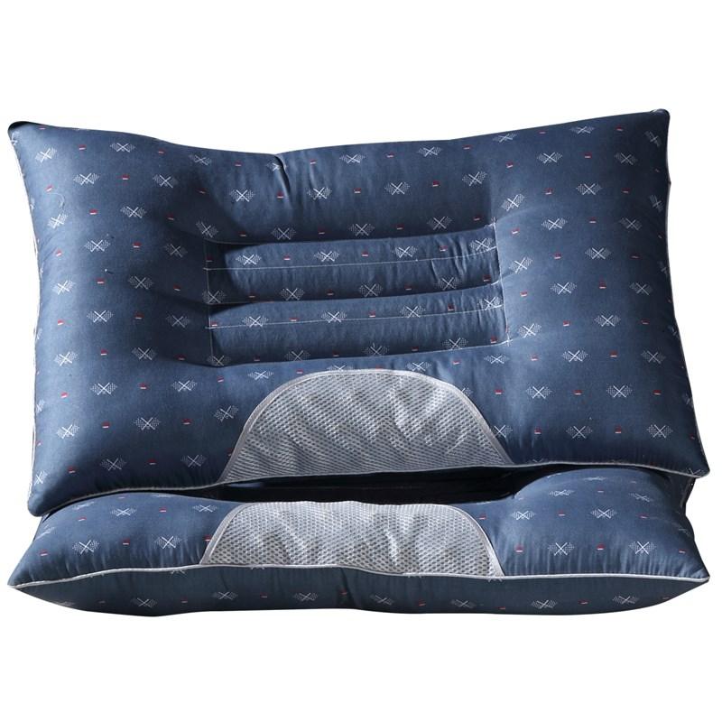浪莎 决明子枕头枕芯